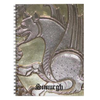 Simurgh Notebooks