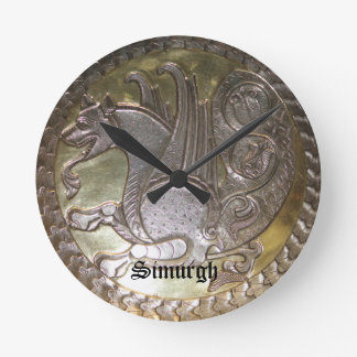 Simurgh Wall Clocks