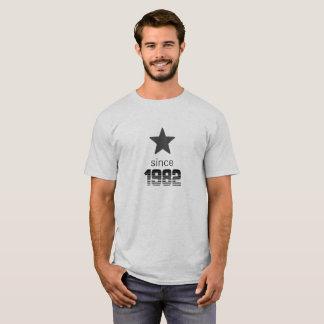 Sin 1982 T-Shirt