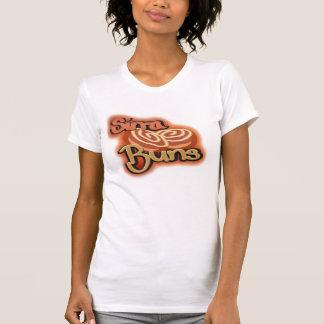 Sin-a Buns T-Shirt