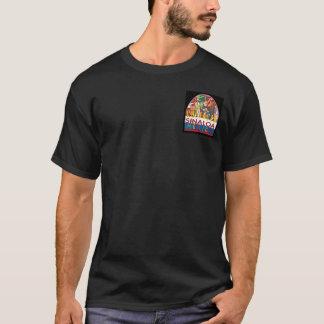 SINALOA Mexico T-Shirt