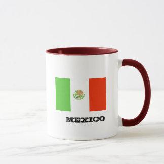 Sinaloa* Mug