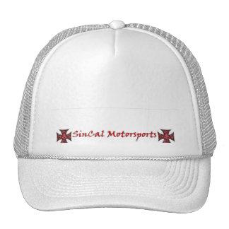 Sincal Motorsports Hat