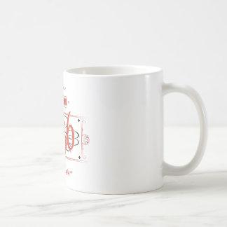 Since 1956 (Red&Black) Coffee Mug