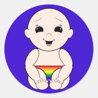 Since Birth 3r Sticker