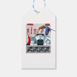 since gift tags