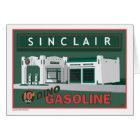 Sinclair-Card Card