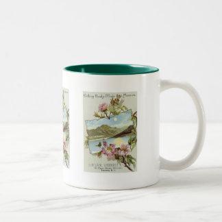 Sinclair Vannest Clothing Mugs