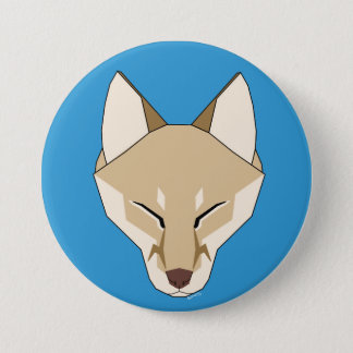 Sindaj the Fox Button