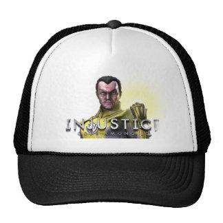 Sinestro Cap