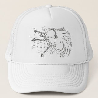 Sing_A_Song Trucker Hat
