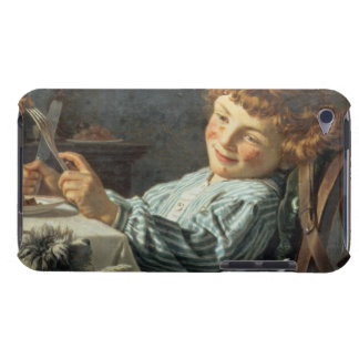 Sing for your Supper Barely There iPod Cases