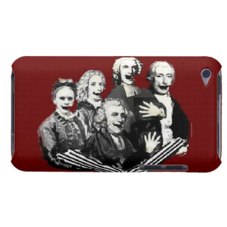 Sing Hymns Loud! iPod Touch Covers