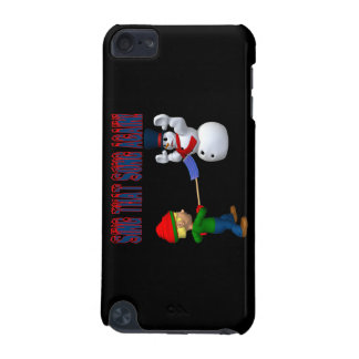 Sing That Song Again iPod Touch (5th Generation) Cases