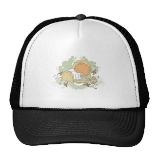 Sing You to Sleep Tshirts and Gifts Cap