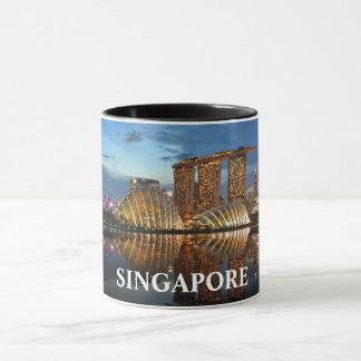 Singaopre Custom Panorma Cup