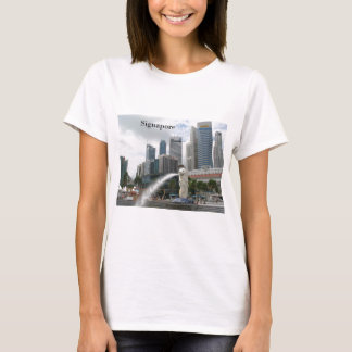 singapore (by St.K) T-Shirt