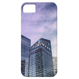 Singapore City Barely There iPhone 5 Case