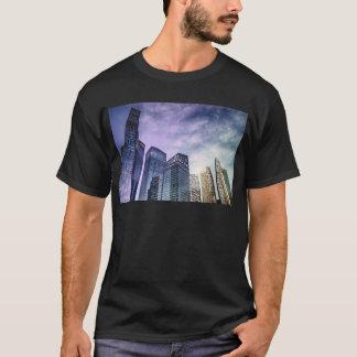 Singapore City T-Shirt