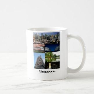 Singapore Classic Mug