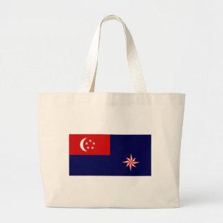 Singapore Government Ensign Bag