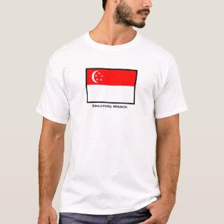 Singapore LDS Mission T-Shirt