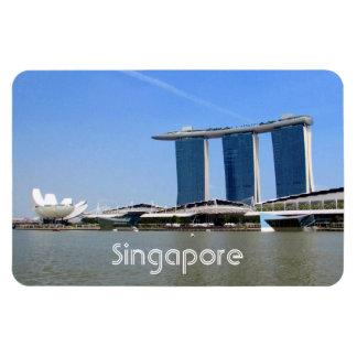 singapore marina bay magnet