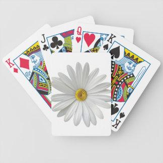 singe bicycle playing cards