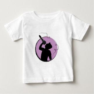 Singer Baby T-Shirt