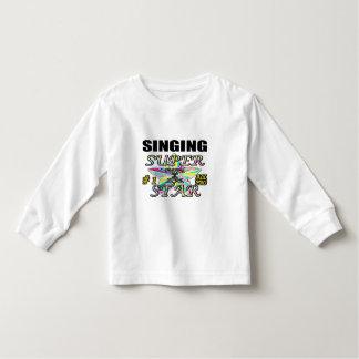 singer t shirts