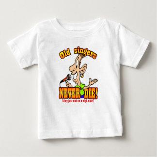 Singers Baby T-Shirt