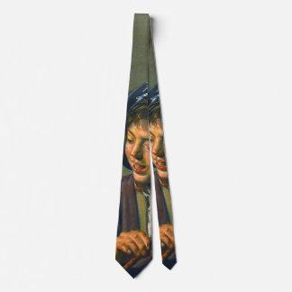 Singing Boy 1623 Tie