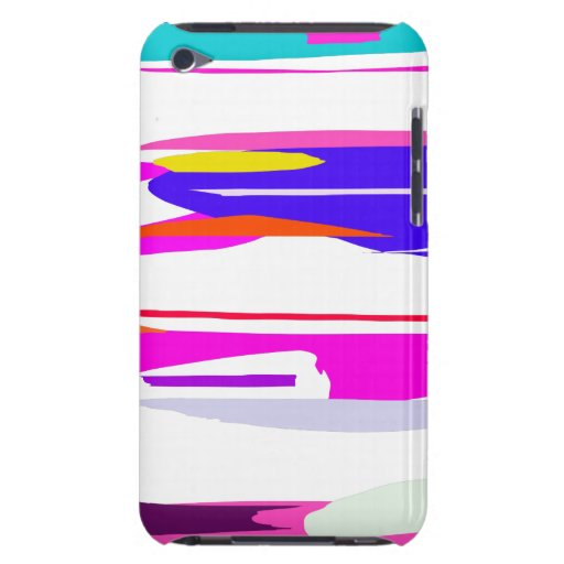 Singing iPod Touch Case
