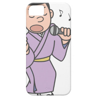 Singing Case For The iPhone 5