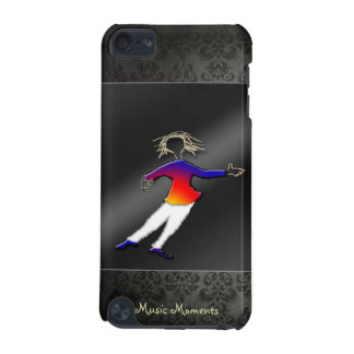 Singing Damsel iPod Touch 5G Cases