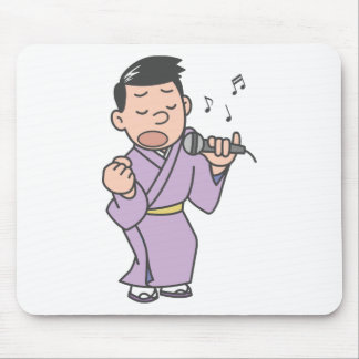 Singing Mouse Pad