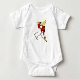 singing star cafepress main baby bodysuit