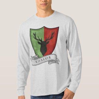 Singing Sword Saga | House Shalor T-Shirt