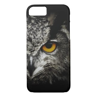 Singing Sword Saga | Talon Owl Case-Mate iPhone Case