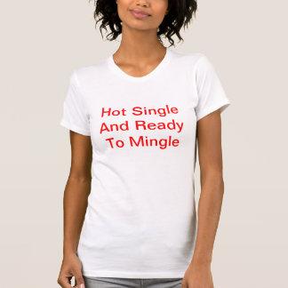 Single Bar Scence T Shirt