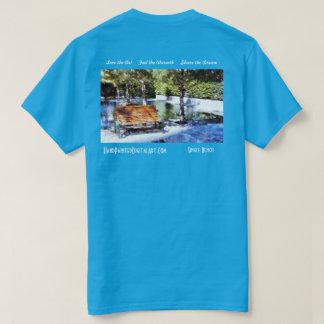 Single Bench T-Shirt
