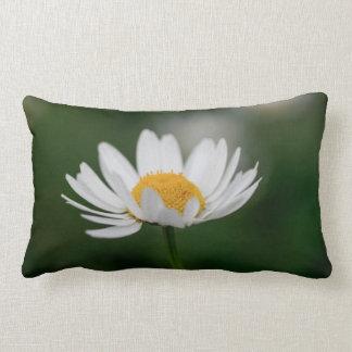 Single Daisy Lumbar Cushion
