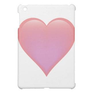 Single Heart Cover For The iPad Mini