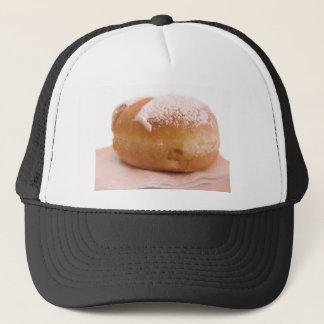 Single Krapfen ( italian doughnut ) Trucker Hat