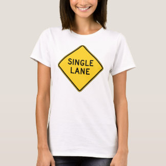 Single Lane T-Shirt