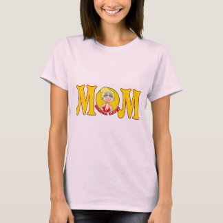 Single Mom Mothers Day Gifts T-Shirt