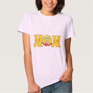 Single Mom Mothers Day Gifts T-shirts