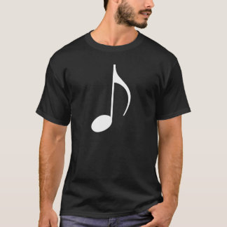 single note shirt