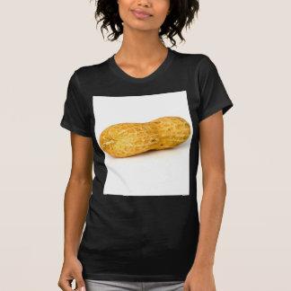 Single Peanut On White Background Shirt
