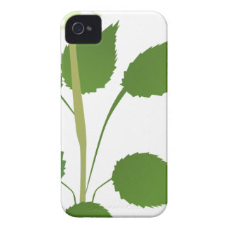 Single Rose Case-Mate iPhone 4 Case